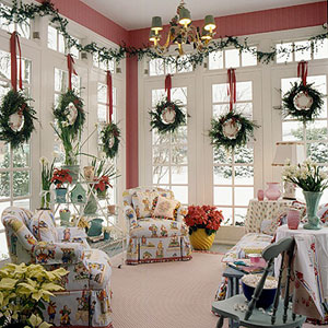 how to decorate windows for holidays designer mag