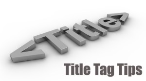 Title Tag Tips to Get Better CTR