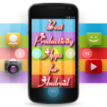 Productivity Apps For Android