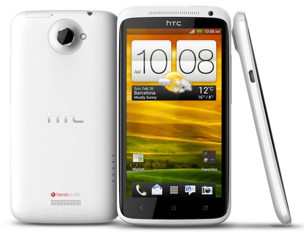 Quick Tips and Tricks for HTC One X