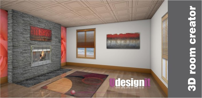 6 3d interior room design