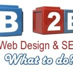 B2B Website Design SEO