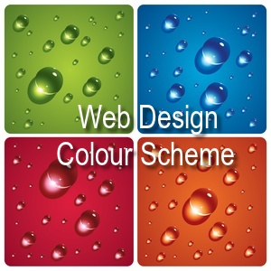 web design color-scheme