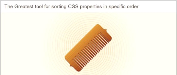 CSS tools for designers and developers