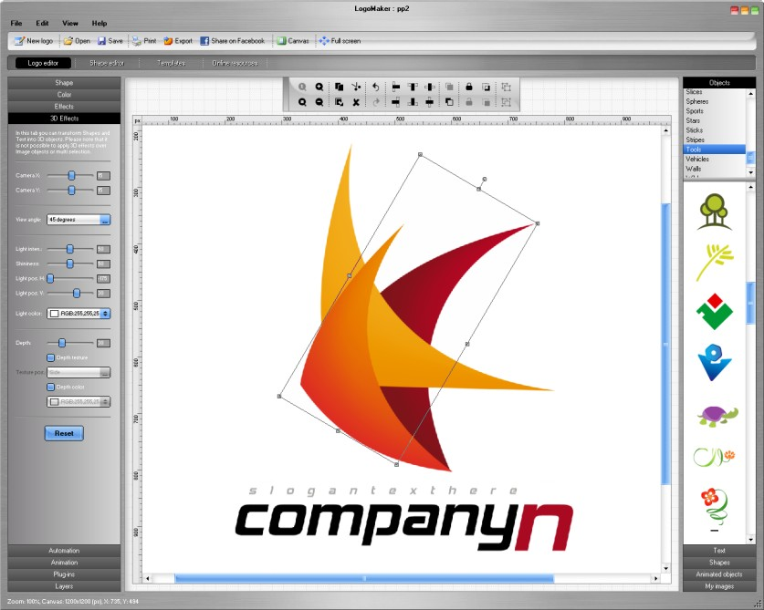 15+ Online Tools for Logo Design - Designer Mag - photo#12