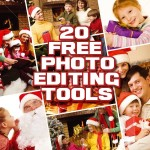 free photo editing tools