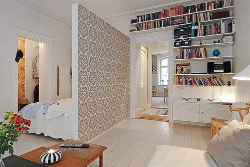 Decor Tips for Small Spaces; Make Your Space Look Great Without ...