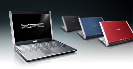 Dell XPS M Driver Download for Windows 7