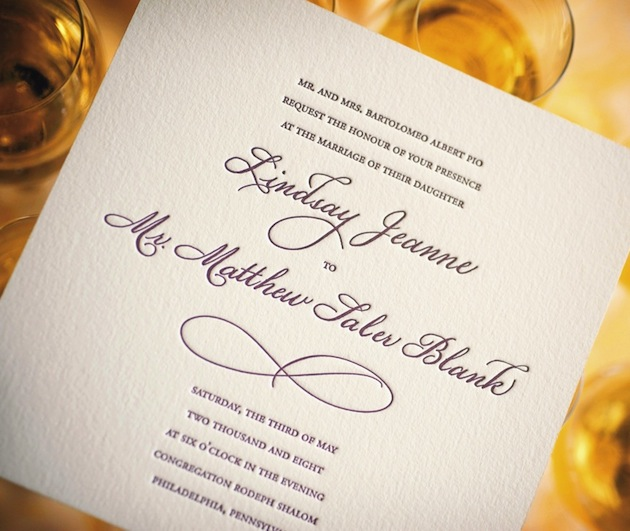 Font For Wedding Invitations and get inspiration to create nice invitation ideas