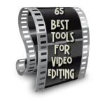 Best Tools for Video Editing