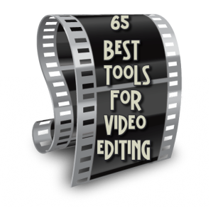 63+ Best Tools for Video Editing