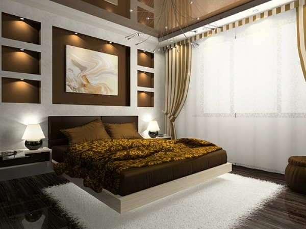 Tips to redecorate your bedroom on a budget designer mag for Redecorating bedroom