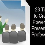 Tips to Create Powerpoint Presentations