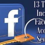 Tips to Increase Facebook Account Security
