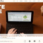 WPS Office for windows