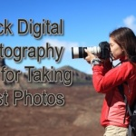 tips for digitalphotography