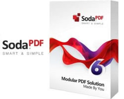 Read and Edit PDF Online with Soda PDF