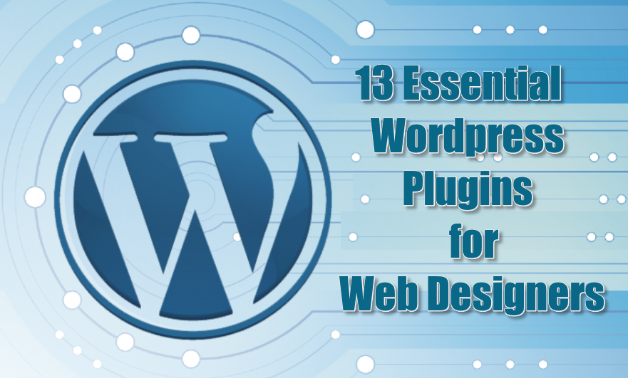 wordpress plugins for web designers