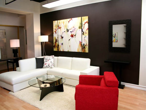 Creative Ways for Home Decoration With Photographs
