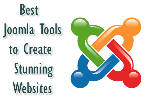 best joomla tools