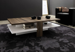 25+ Modern Coffee Table Design Ideas