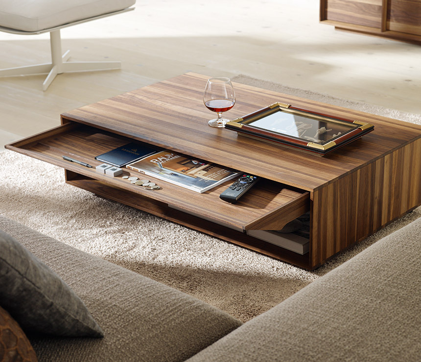 Coffee Table Design Images