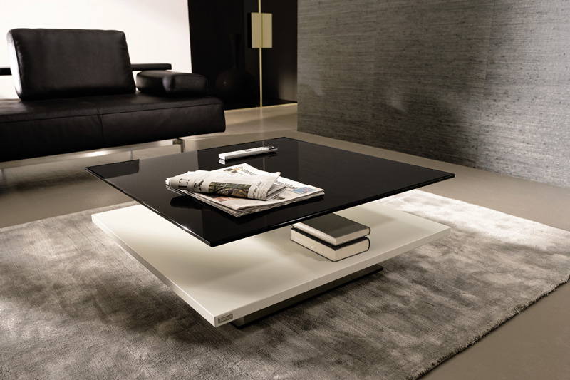25+ Modern Coffee Table Design Ideas - Designer Mag