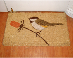 20 Doormat Ideas to Decorate Your Home This New Year