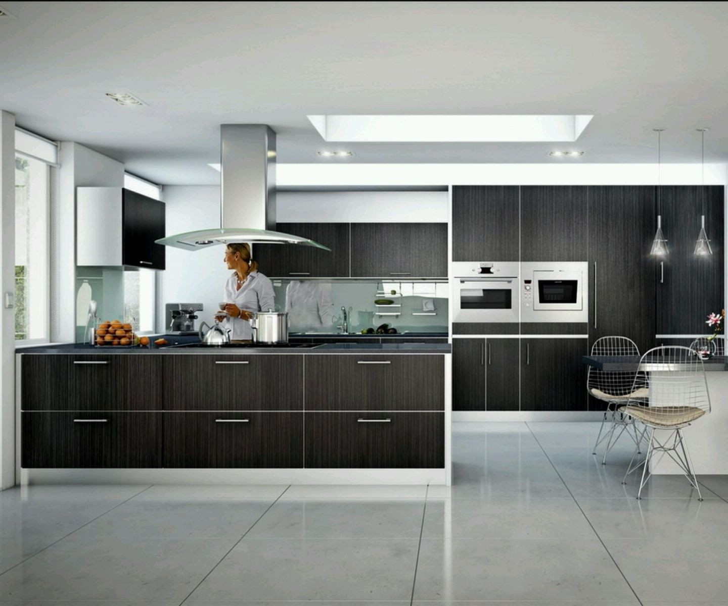Contemporary Kitchen Vs Modern Kitchen: Kitchen Renovation Trends 2015; 27+ Ideas To Inspire