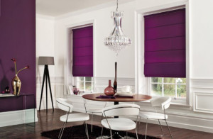 Home Decor Ideas with Outdoor Roller Blinds