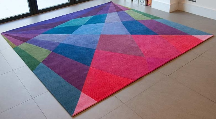 17 Modern Rugs Ideas To Rejuvenate The Home Interior