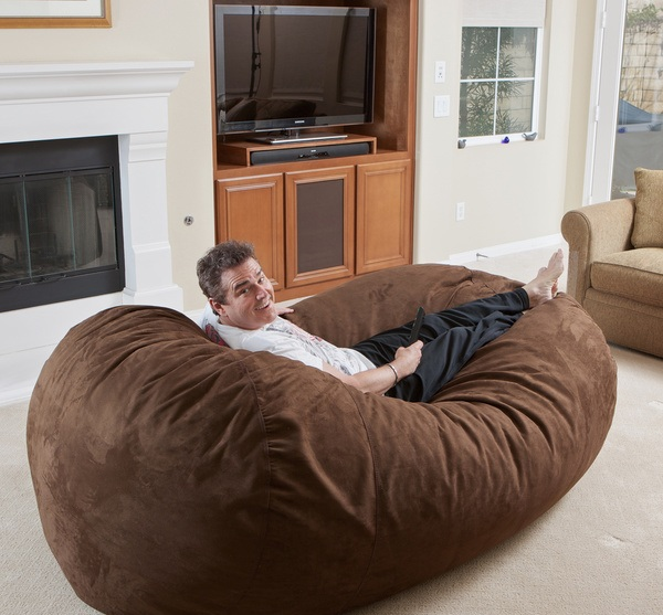 30 Ideas Of Using Designer Bean Bags For Trendy Homes