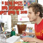 best blogs for web designers 2015