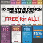 creative design resources