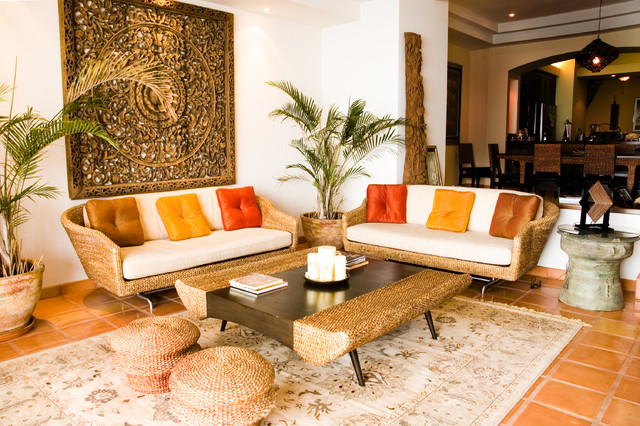 Ideas for Ethnic Home Decor 3