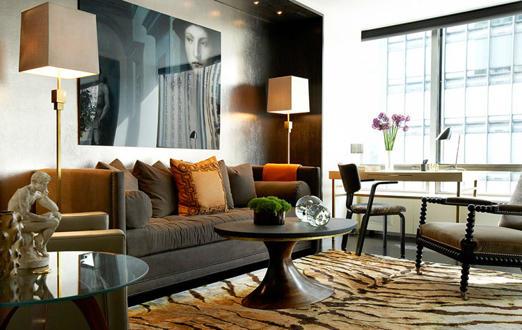27 ideas for eclectic home decor designer mag for Eclectic home decor