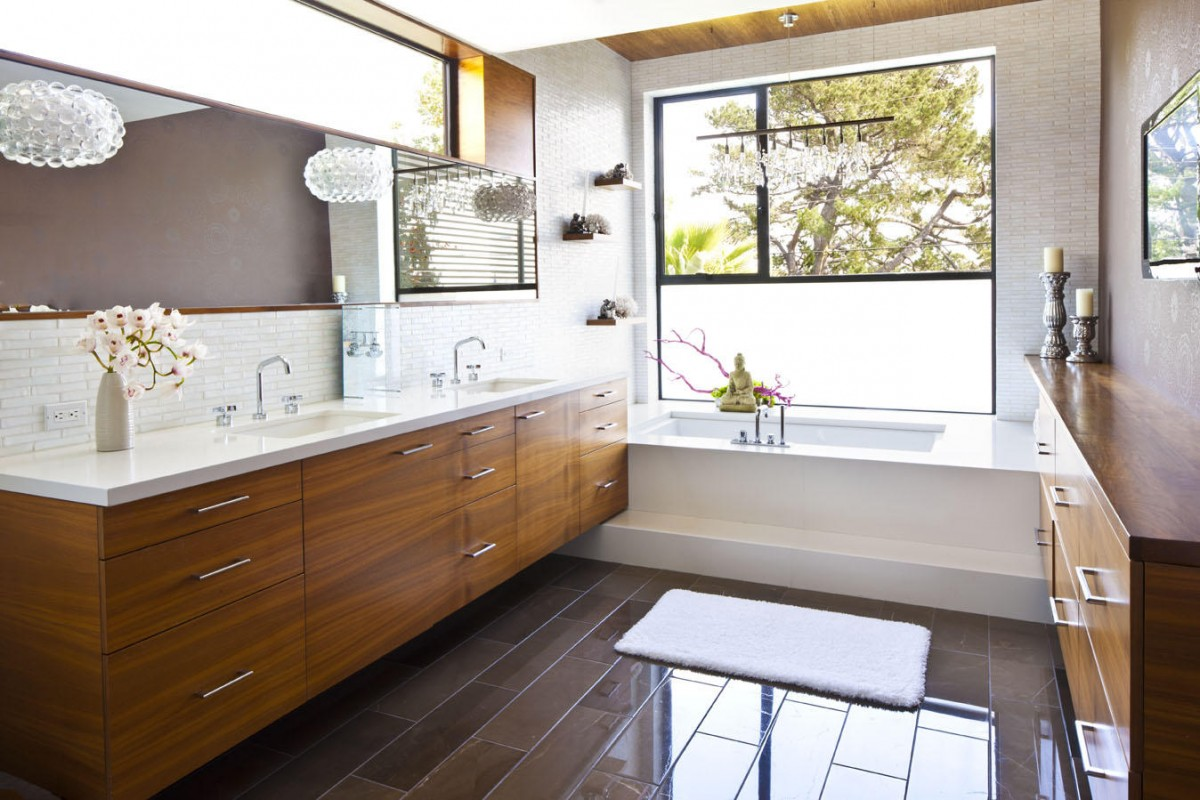 4 Eclectic Design Ideas For Your Bathroom Designer Mag
