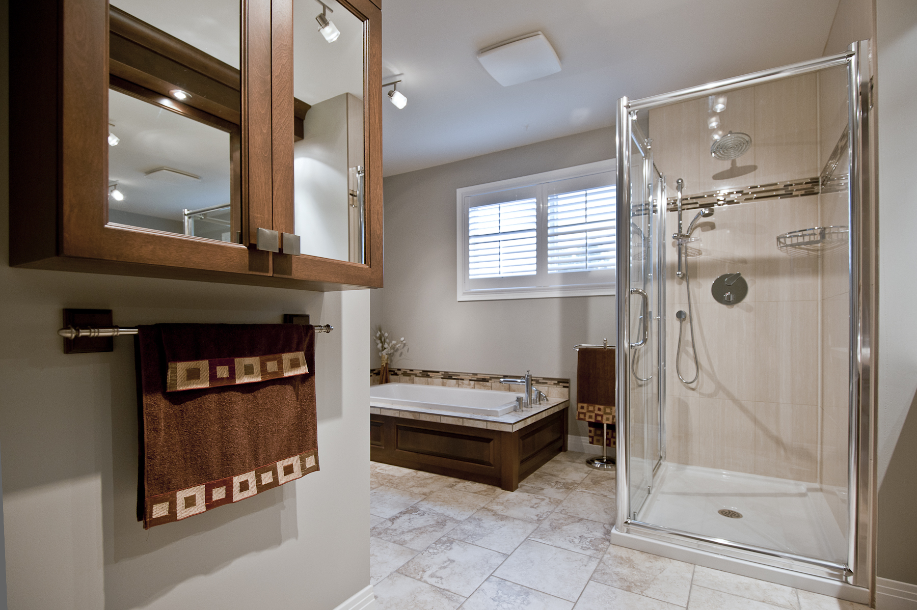 Eclectic Design Ideas For Your Bathroom Designer Mag - Eclectic bathroom designs
