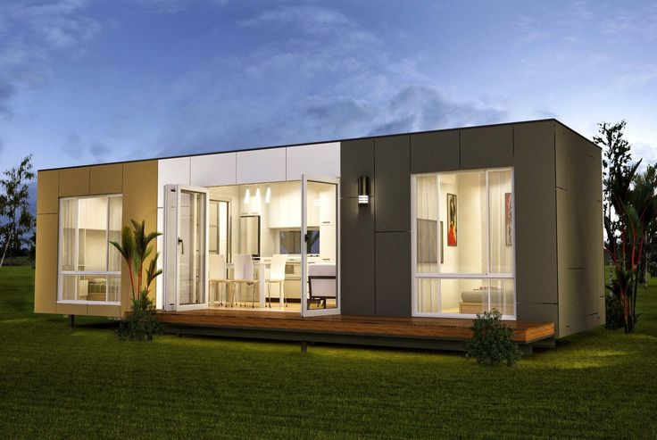 20 Designs For Container Homes See What Makes Them So