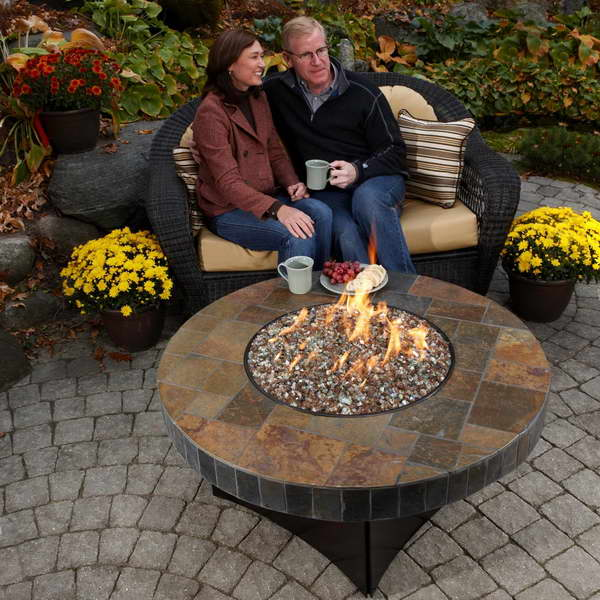 Fire Pit Problems Start Using Your Fire Pit