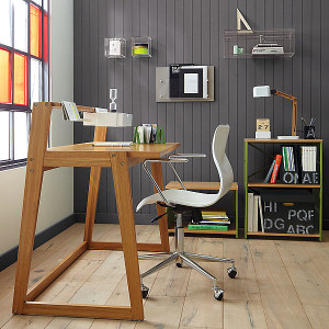 Creative Ways to Feng Shui Your Home Office
