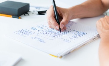 5 Top Wireframing Tools Newbie Mobile App Developers Find Handy