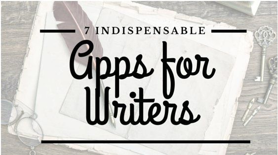 apps for writers