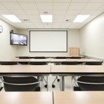 technology in modern classrooms