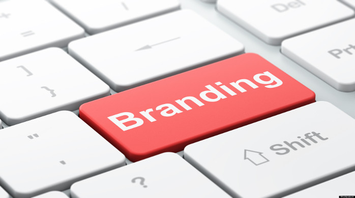 first impression of brand online