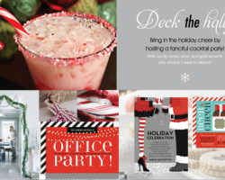 Top 10 Ways to Make Your Printable Christmas Invitation Templates Stand Out