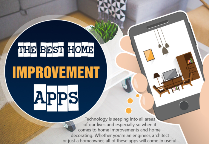 Home Improvement Apps Pleasing Of Best Home Improvement Apps Photo