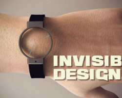 Everything You Need to Know About Invisible Design