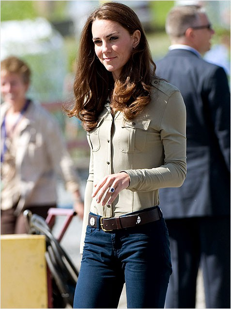 kate middleton Queen of Style