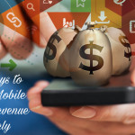 tips to earn mobile revenue